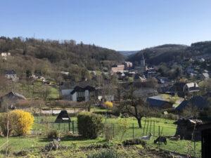 SP : Balade guidée sur les sentiers secrets de Malonne @ Chapelle de St Berthuin | Malonne | Wallonie | Belgique